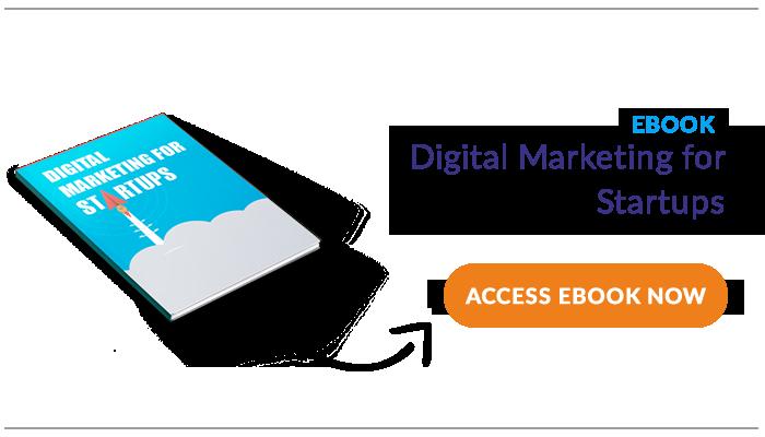 Digital marketing for startups ad