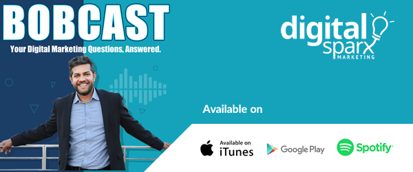 top digital marketing podcasts