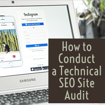 How to Conduct a Technical SEO Site Audit