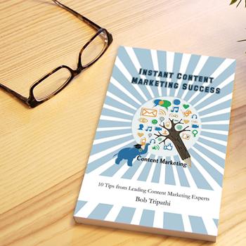 Instant Content Marketing Success eBook