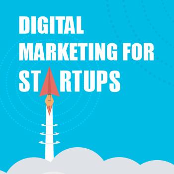 Digital Marketing for Startups eBook