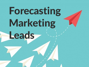 3 Steps to Forecasting Marketing Leads