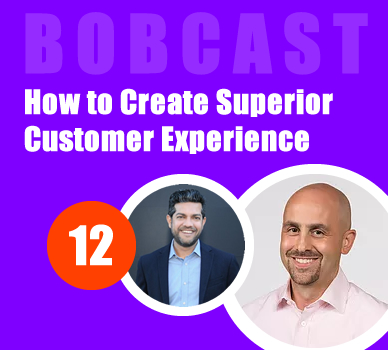 Improve Customer Experience - Podcast