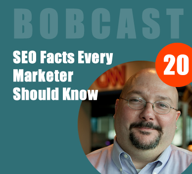 Uploaded ToSEO Facts Every Marketer Should Know - Podcast